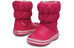 Crocs Winter Puff Laarzen roze